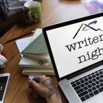Virtual Writers' Night presented by Pikes Peak Writers at Online/Virtual Space, 0 0