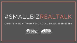 #SMALLBIZREALTALK Series: Buffalo Lodge Bicycle Resort presented by Pikes Peak Small Business Development Center at ,