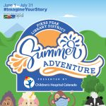 Summer Adventure presented by Pikes Peak Library District at Online/Virtual Space, 0 0