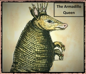 'The Armadillo Queen' presented by Fountain Community Theater at ,