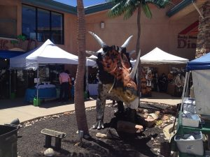 Outdoor Summer Fun Day presented by Rocky Mountain Dinosaur Resource Center at Rocky Mountain Dinosaur Resource Center, Woodland Park CO