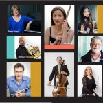 Live from Packard Hall! presented by Colorado College Summer Music Festival at Colorado College - Packard Hall, Colorado Springs CO