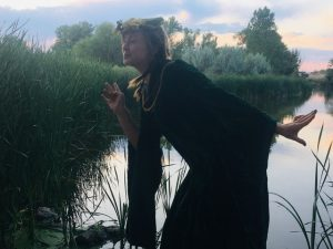 'Magic of the Marsh' presented by 'Magic of the Marsh' at Bear Creek Nature Center, Colorado Springs CO