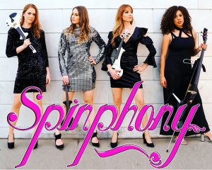 Spinphony presented by Stargazers Theatre & Event Center at Stargazers Theatre & Event Center, Colorado Springs CO