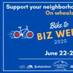 BikeToBizCOS Week presented by City of Colorado Springs at ,