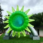 Green Box Arts Festival presented by Green Box Arts Festival at ,