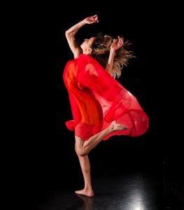 Ormao Dance Company