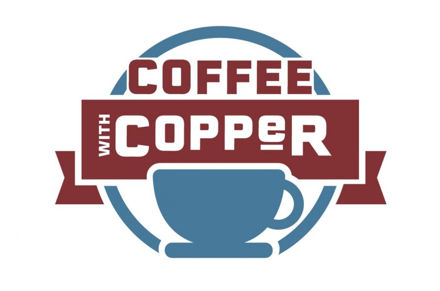 Virtual Coffee with COPPeR presented by Cultural Office of the Pikes Peak Region at Online/Virtual Space, 0 0