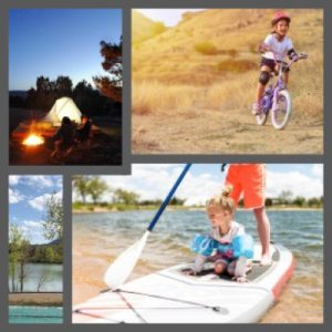 Get Outdoors this Summer presented by Pikes Peak Outdoor Recreation Alliance at Online/Virtual Space, 0 0