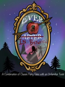 'Ever in Between: A Combination Of Classic Fairytales With An Unfamiliar Twist' presented by Home at ,