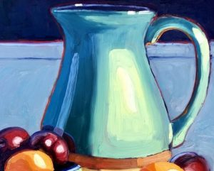 Let's Get Started with Oil Painting presented by Bemis School of Art at the Colorado Springs Fine Arts Center at Colorado College at Online/Virtual Space, 0 0