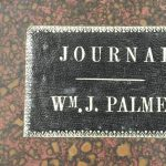 Palmer's Travel Journal Challenge presented by Colorado Springs Pioneers Museum at Online/Virtual Space, 0 0