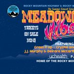 MeadowGrass Vibes presented by Rocky Mountain Highway Music Collaborative at UCHealth Park, Colorado Springs CO