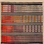 'Fiber' presented by Bridge Gallery at Online/Virtual Space, 0 0