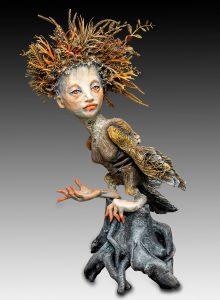 'Garden of Secrets' presented by Bridge Gallery at Bridge Gallery, Colorado Springs CO