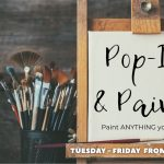 Pop-In & Paint Whatever You Want! presented by Painting with a Twist: Downtown Colorado Springs at Painting with a Twist Colorado Springs Downtown, Colorado Springs CO