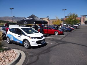 National Drive Electric Week presented by National Drive Electric Week at ,