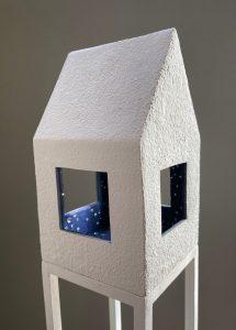 'Safe Houses' presented by Kreuser Gallery at Kreuser Gallery, Colorado Springs CO