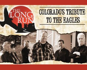 The Long Run – An Eagles Tribute presented by Stargazers Theatre & Event Center at Stargazers Theatre & Event Center, Colorado Springs CO