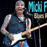 Micki Free presented by Stargazers Theatre & Event Center at Stargazers Theatre & Event Center, Colorado Springs CO