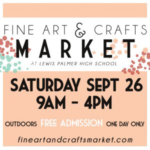 Fine Art & Crafts Market presented by Home at ,