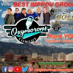 CALL FOR AUDITIONS: Oxymorons Comedy presented by Oxymorons Comedy at Online/Virtual Space, 0 0