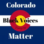 Colorado Black Voices Matter presented by Poetry 719 at Online/Virtual Space, 0 0