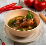 Soulful Soups Online Cooking Class presented by Gather Food Studio at Online/Virtual Space, 0 0