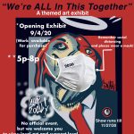'We're All In this Together' presented by Jantzen Peake at ,