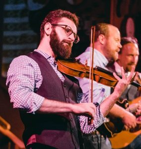 Arts Month Community Conversation: What Makes a Healthy Music Scene? presented by Cultural Office of the Pikes Peak Region at Online/Virtual Space, 0 0