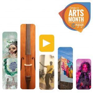 Peak Radar Live: Arts Month's Poetry, Prose & Comedy Week presented by Cultural Office of the Pikes Peak Region at Online/Virtual Space, 0 0