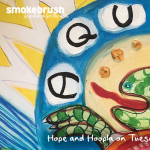 Aquanox: Hope & Hoopla presented by Smokebrush Foundation for the Arts at ,