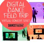 Digital Dance Field Trip presented by Colorado Springs Dance Theatre at Online/Virtual Space, 0 0