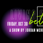 'Living Safely Between' presented by Colorado Springs Dance Theatre at Ormao Dance Company, Colorado Springs CO