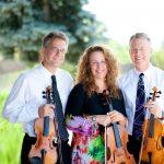 MacLaren String Quartet presented by Thomas MacLaren School at ,
