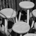 CALL FOR ART: Three-Legged Stool Fundraiser presented by Kreuser Gallery at Kreuser Gallery, Colorado Springs CO
