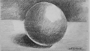 Fundamentals of Drawing presented by Bemis School of Art at the Colorado Springs Fine Arts Center at Colorado College at Online/Virtual Space, 0 0