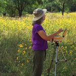 Plein Air Painting: Fall Landscapes in Colorado presented by Bemis School of Art at the Colorado Springs Fine Arts Center at Colorado College at Bemis School of Art at the Colorado Springs Fine Arts Center at Colorado College, Colorado Springs CO