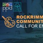 CALL FOR ART: Rockrimmon Library Community Art Show presented by PPLD: Rockrimmon Library at PPLD - Rockrimmon Branch, Colorado Springs CO