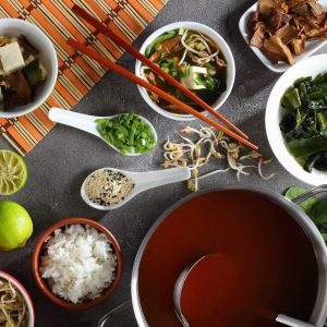 Cooking With Miso presented by Gather Food Studio & Spice Shop at Online/Virtual Space, 0 0