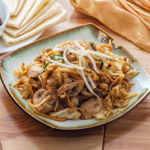 Chinese Restaurant Favorites presented by Gather Food Studio & Spice Shop at Online/Virtual Space, 0 0