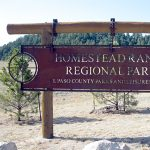Homestead Ranch Hike presented by El Paso County Parks at ,