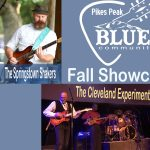 Live Blues at Stargazers presented by Pikes Peak Blues Community at Stargazers Theatre & Event Center, Colorado Springs CO