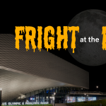 Fright at the Booseum presented by United States Olympic & Paralympic Museum at United States Olympic & Paralympic Museum, Colorado Springs CO