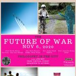 *Philosophy in the City: Future of War presented by UCCS Downtown at UCCS Downtown, Colorado Springs CO