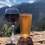 Mountain Brews and Manitou Wines presented by Manitou Springs Chamber of Commerce, Visitor's Bureau & Office of Economic Development at Soda Springs Park, Manitou Springs CO
