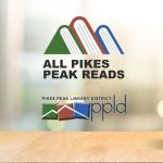Author Visit: Emma Donoghue presented by Pikes Peak Library District at Online/Virtual Space, 0 0