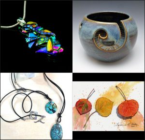 Art Walk at Arati Artists Gallery presented by Arati Artists Gallery at Arati Artists Gallery, Colorado Springs CO