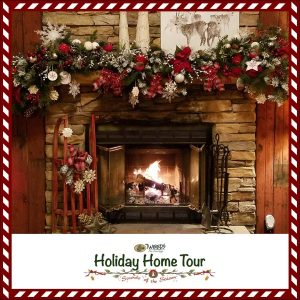 Tweeds Holiday Home Tour: 'Sounds of the Season' presented by Home at ,