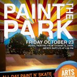 Paint the Park presented by Town of Monument at ,